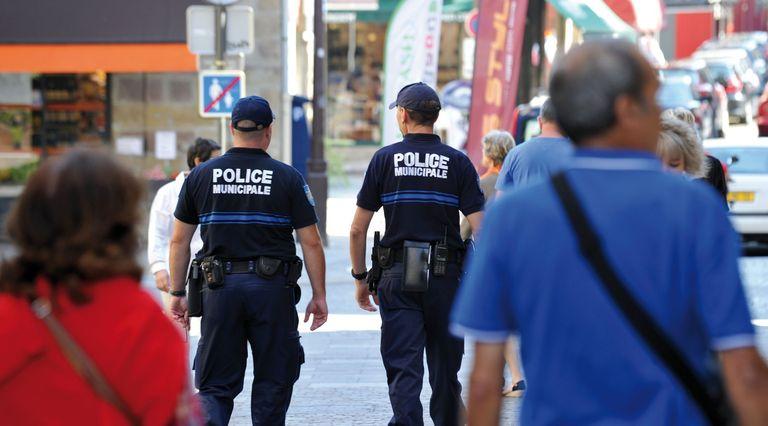 Sécurité. 33 agents de la police municipale et de la surveillance de la voie publique patrouillent à Brive.